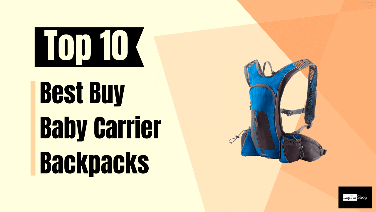 Baby Carrier Backpacks