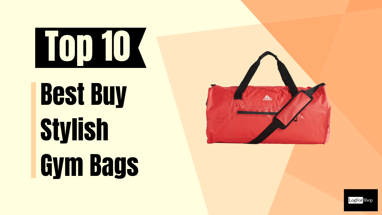 355a50043f The Ten Best Gym Bags In 2019 To Maintain A Healthy Lifestyle ...