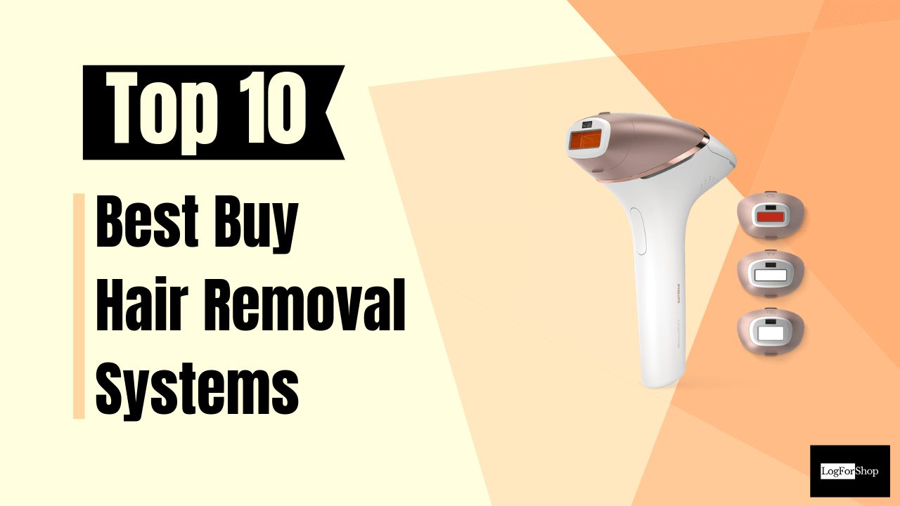 Hair Removal Systems