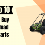 Off-Road Go-Karts