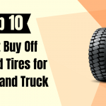 Off Road Tires for SUV and Truck