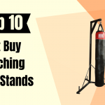Punching Bag Stands