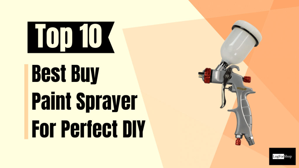 Paint Sprayer