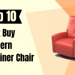 Modern Recliner Chair