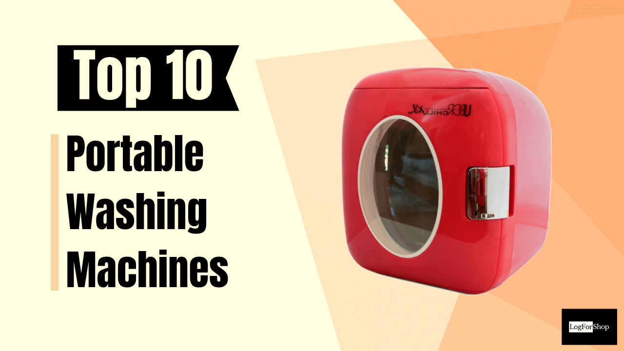 Portable Washing Machines